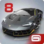 Asphalt 8 Download For PC