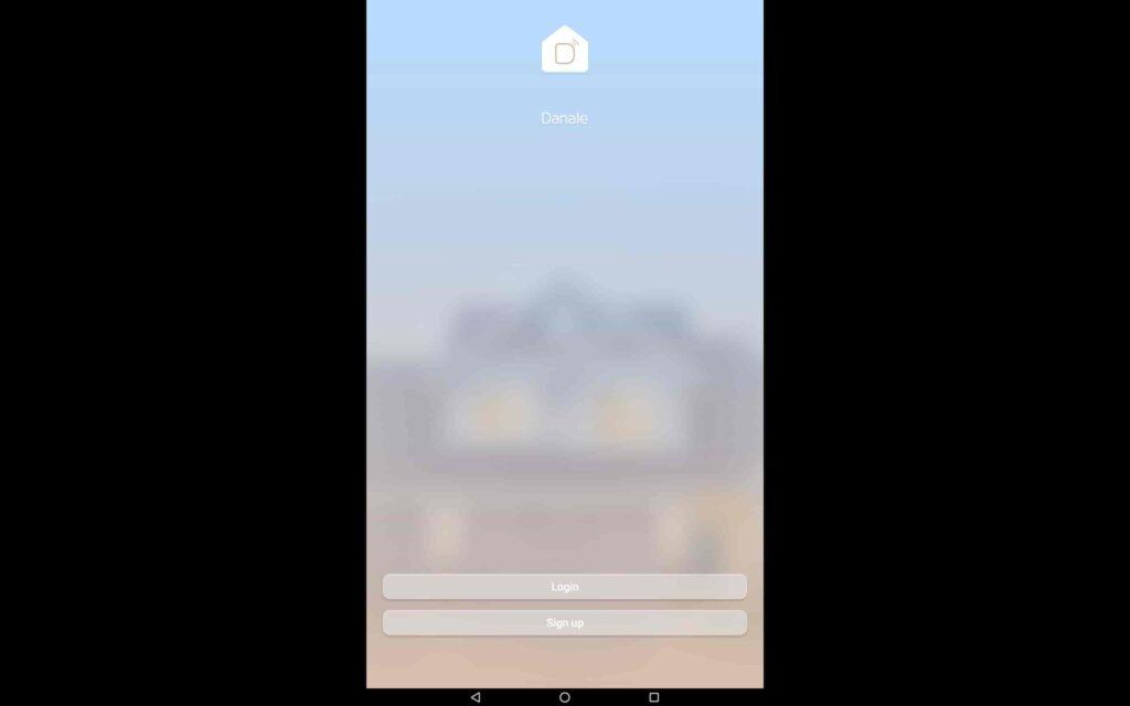 Danale Windows App