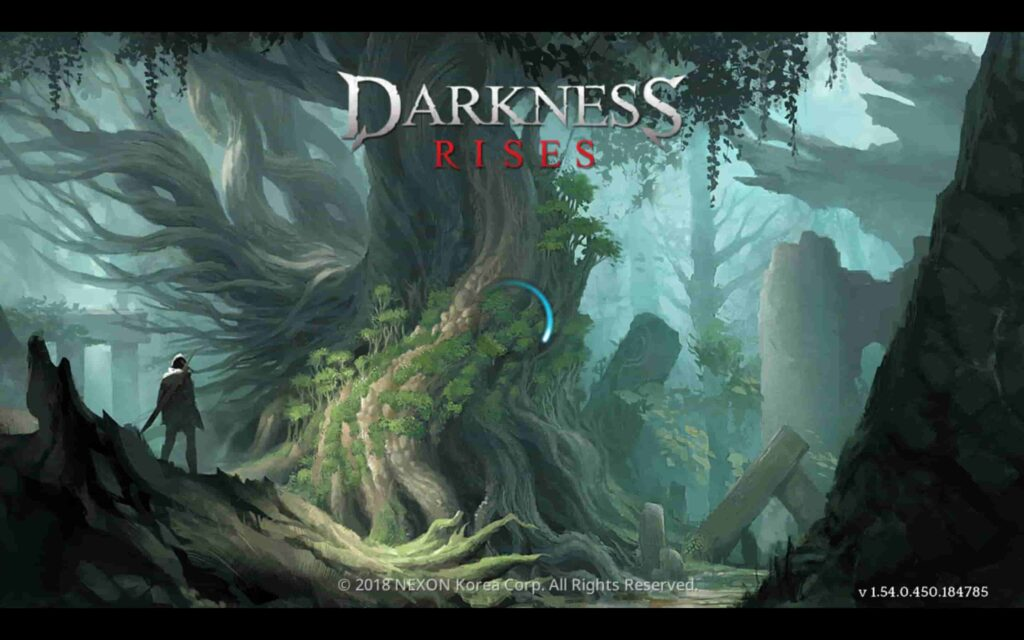 Darkness Rises For PC Download