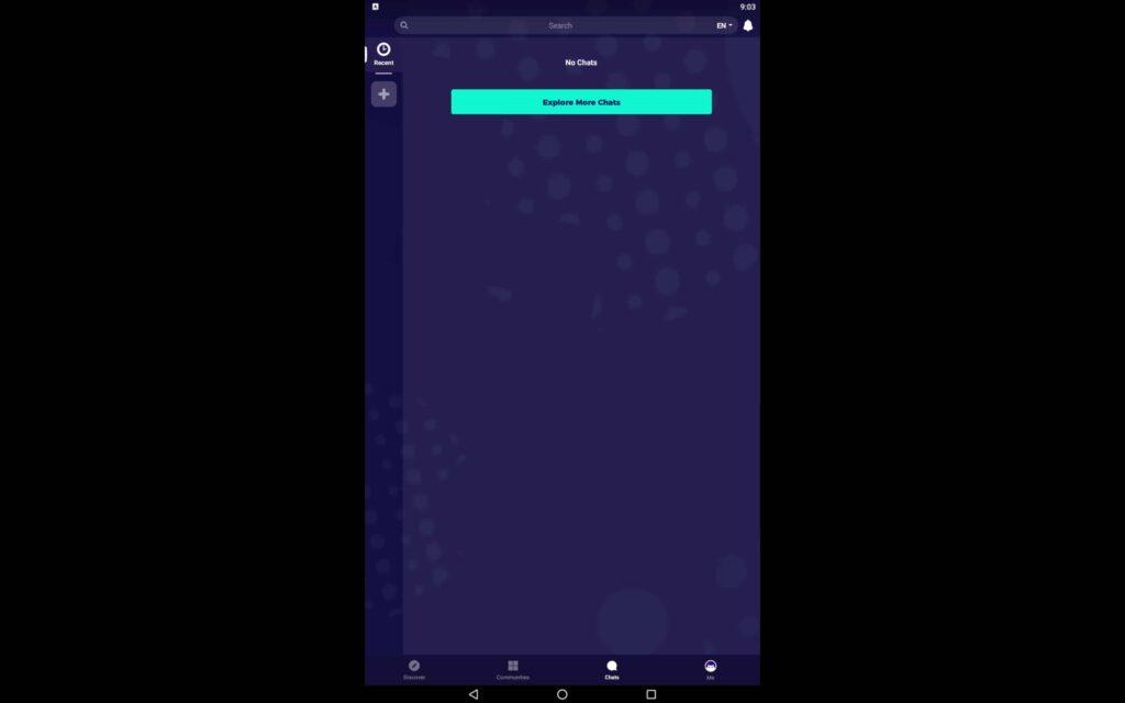 Download Amino PC App