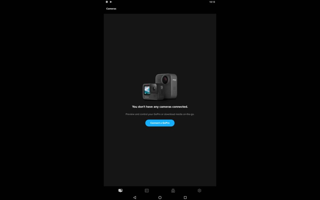 GoPro App For PC Download