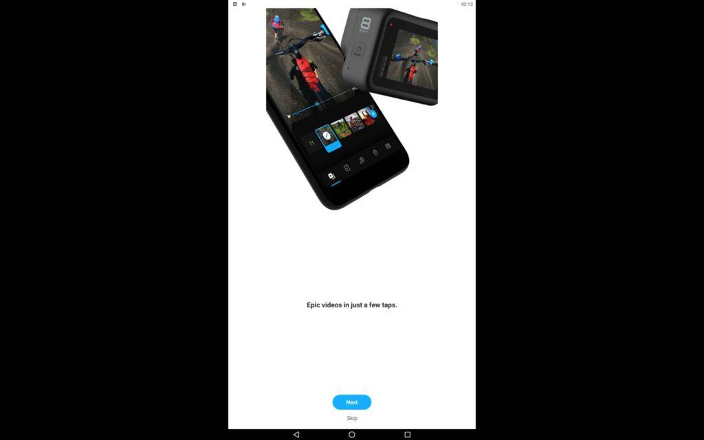 GoPro Windows App