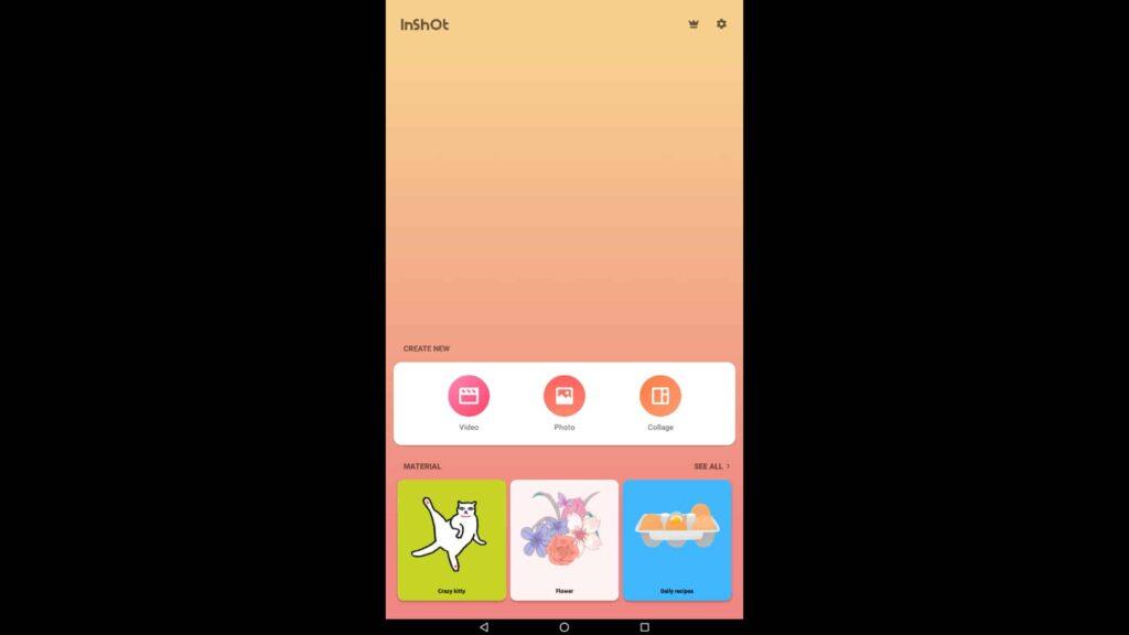 Inshot App Download for PC