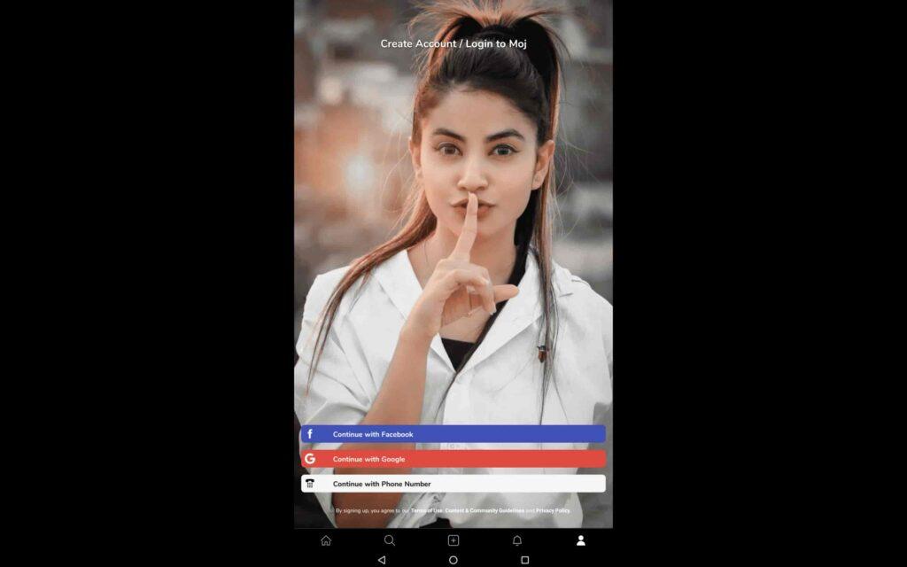 Moj Windows App