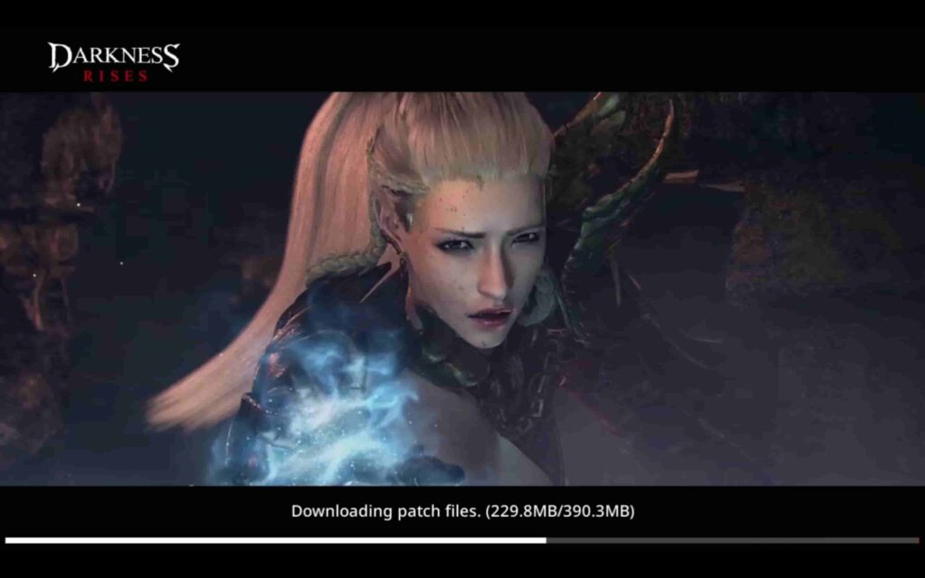 Play Darkness Rises on PC