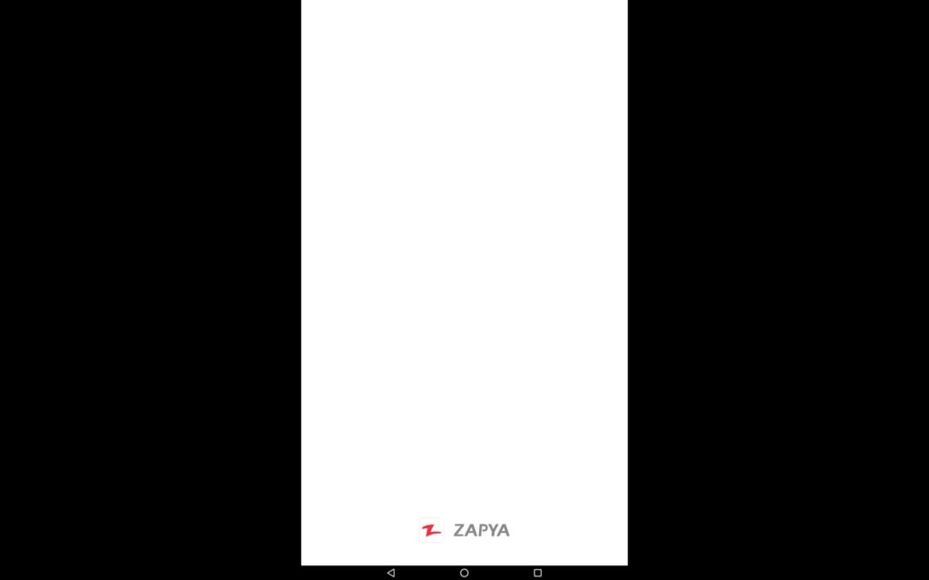 Use Zapya on PC
