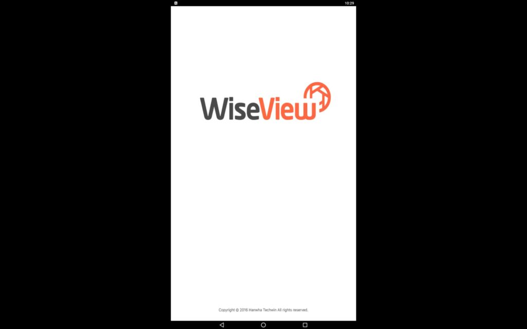 WiseView PC App