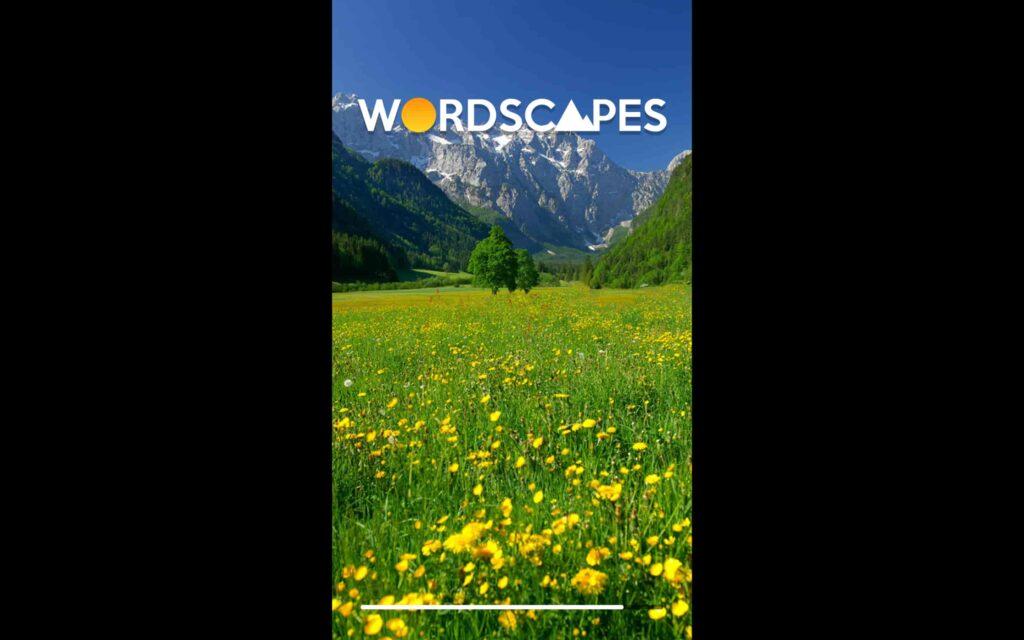 Word Game Screenshot