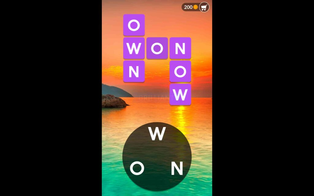 Wordscapes Windows Game