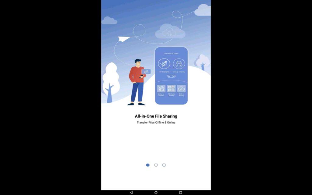Zapya Windows App