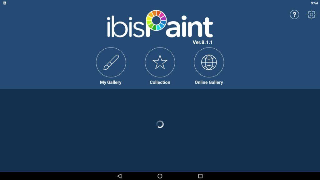 ibis Paint X Windows
