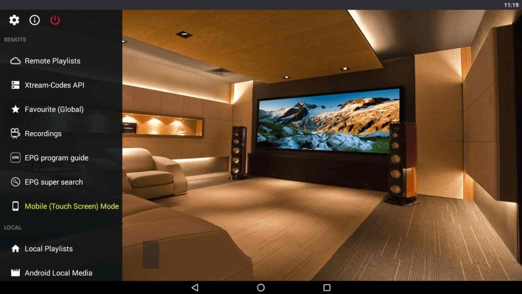 Download GSE Smart IPTV For PC