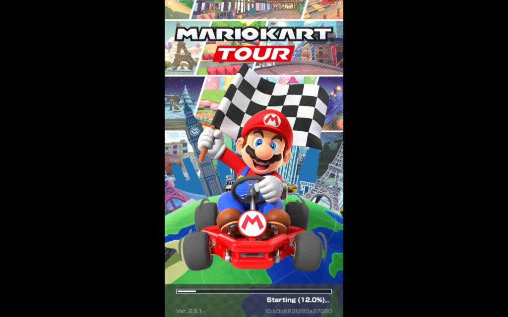 Download Mario Kart For PC