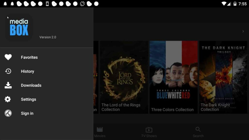 Download MediaBox HD For PC