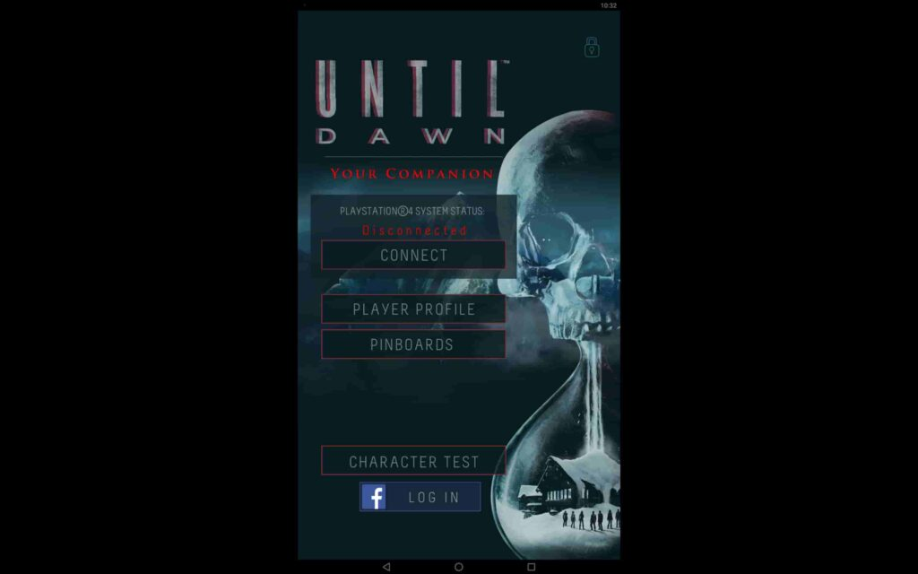 Download Until Dawn For PC