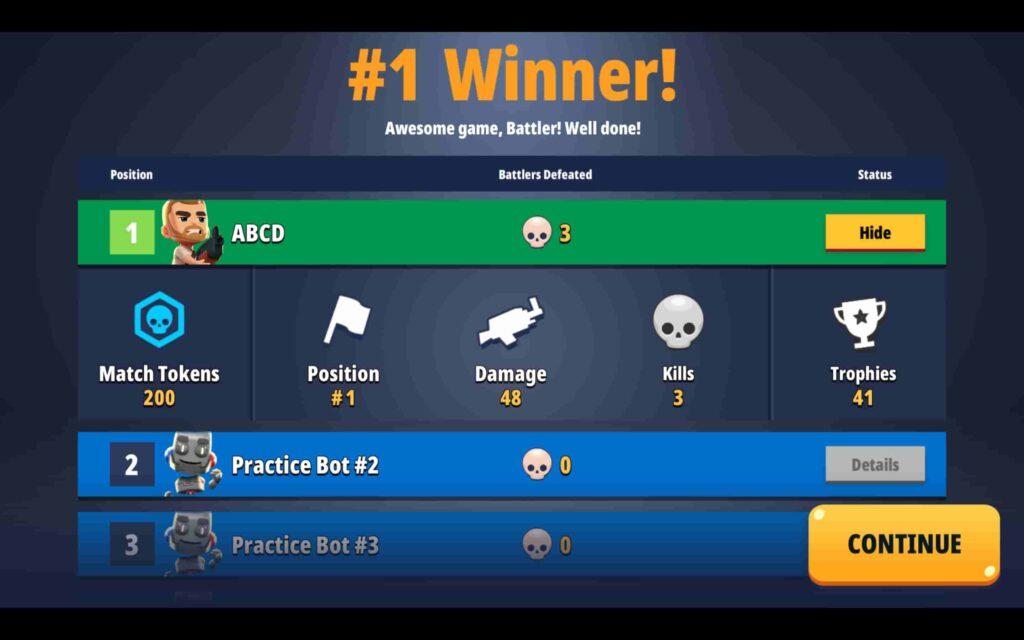 Play Battlelands Royale on PC