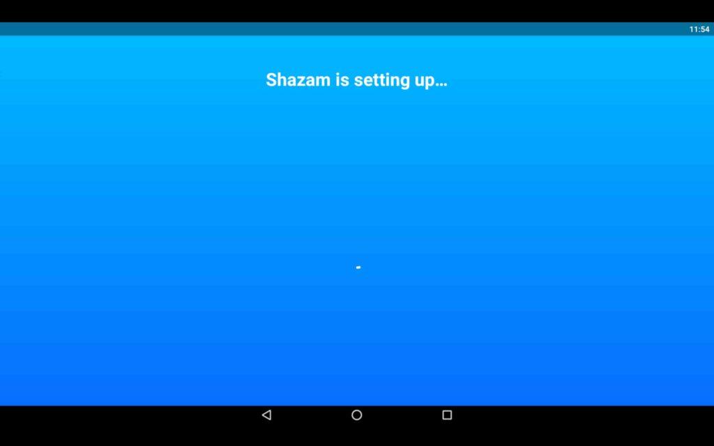 Shazam Windows App