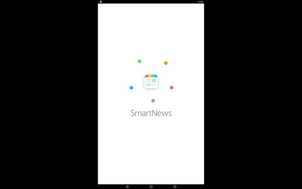 SmartNews Windows App
