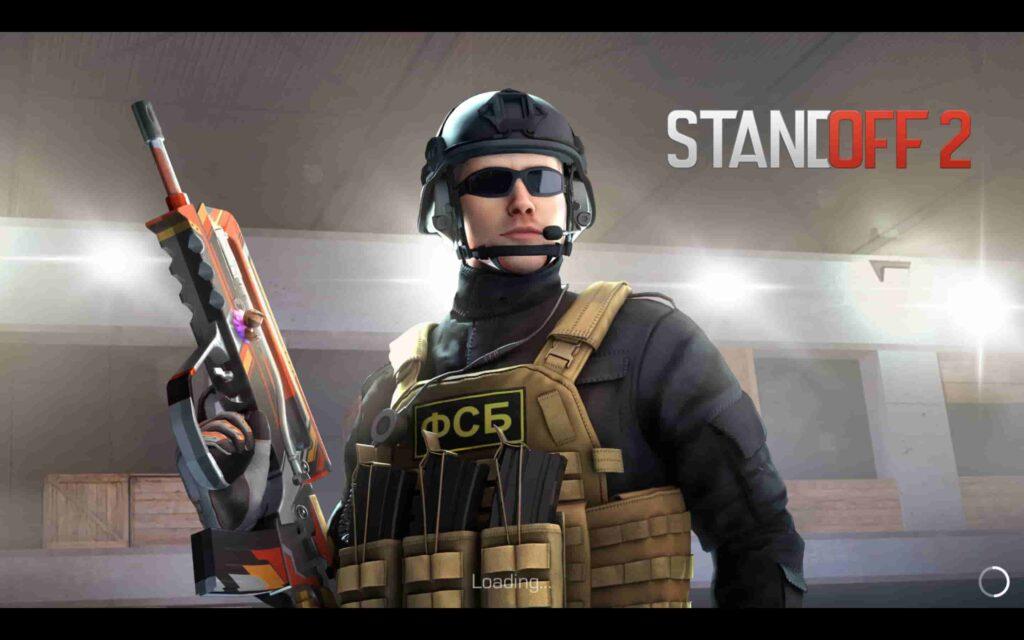 Standoff 2 Windows Game