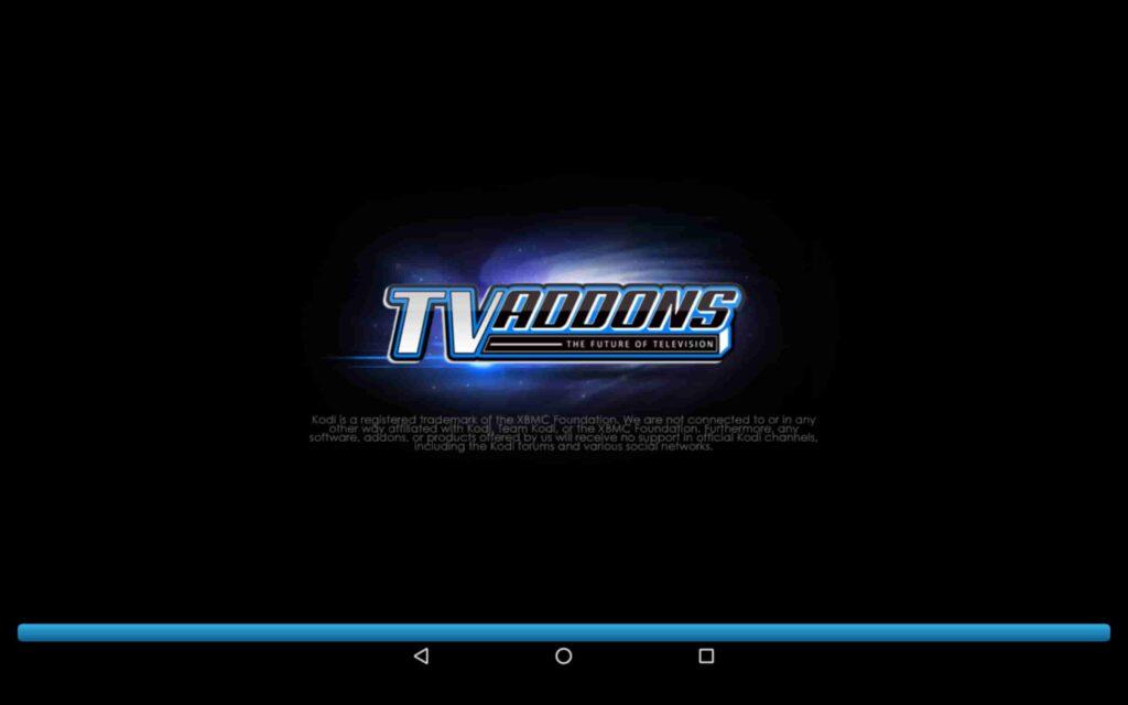 TVMC Windows App
