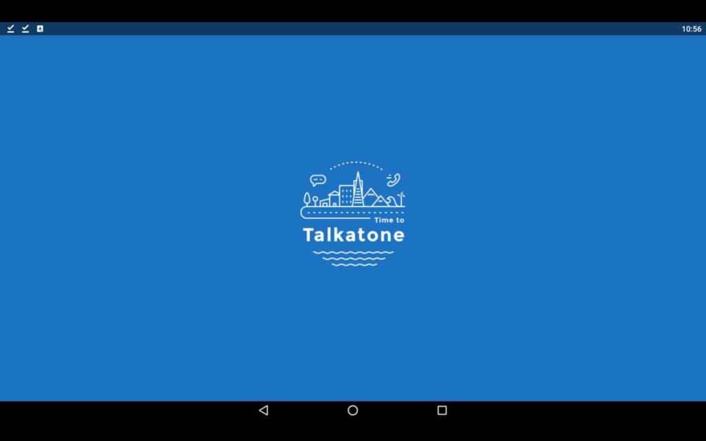 Talkatone Windows App