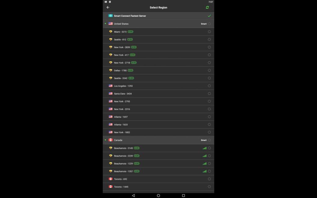 Use VPN Master on PC