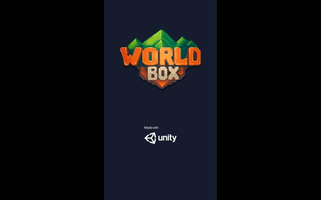WorldBox Windows Game