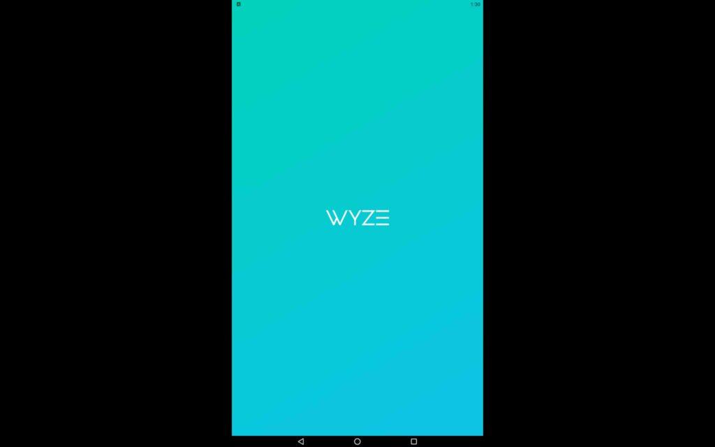 Wyze Windows App